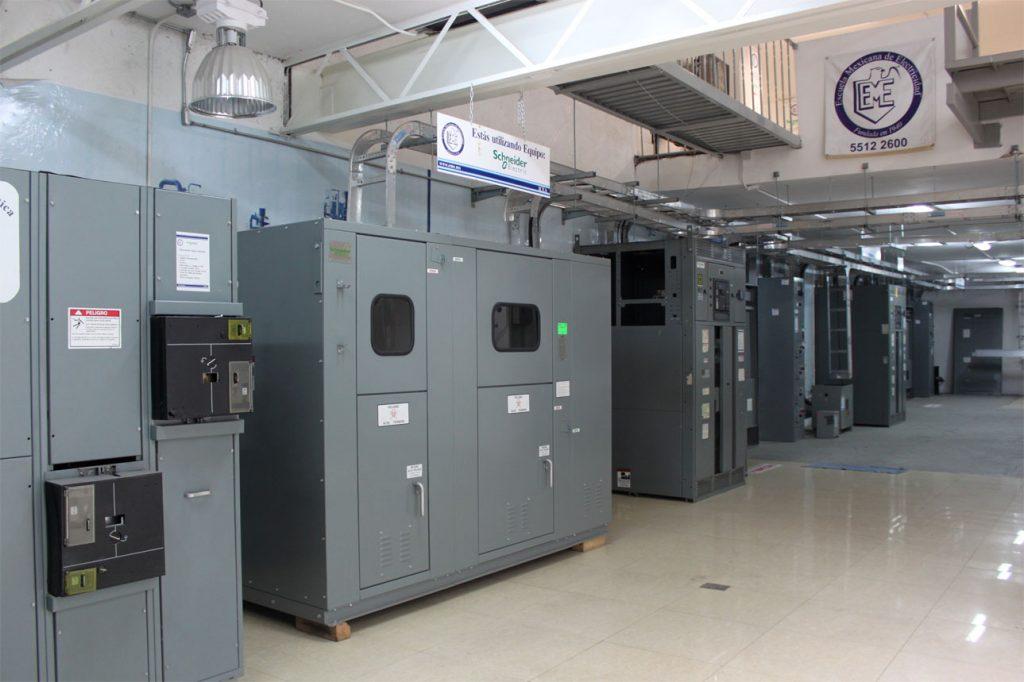 Curso en instalaciones eléctricas industriales