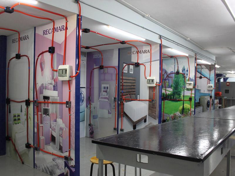 Curso en instalaciones eléctricas residenciales