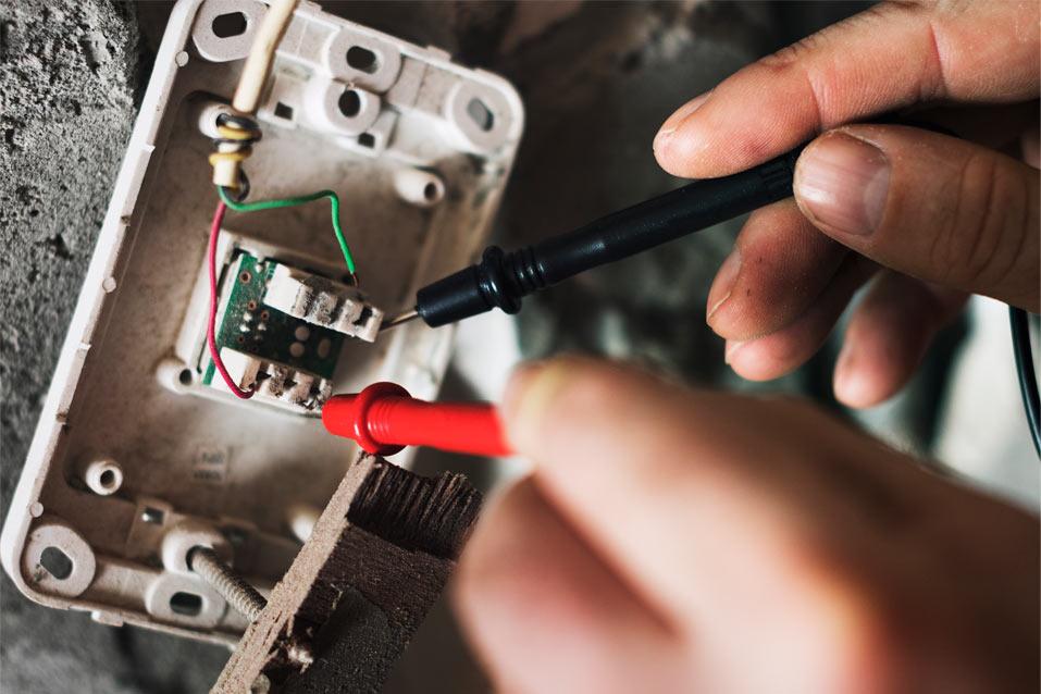 Carrera técnica en electricidad